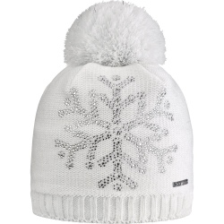 Cairn hat NOELLA HAT White