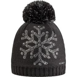 Bonnet Cairn NOELLA HAT Black