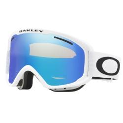 Masque Oakley O-FRAME 2.0 PRO XM Matte White / Violet Iridium & Persimmon
