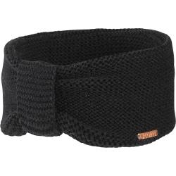 Headband Cairn AGNES HEADBAND Black