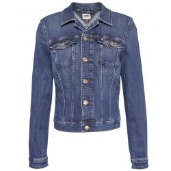 Tommy VIVIANNE Harlow Dark Blue Jacket