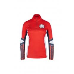 Pull Sportalm RED DEER Crimson