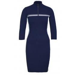 Dress Sportalm GLAM Glaced Blue