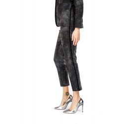 Pantalon Chino Mason's New York Imprimé Camouflage