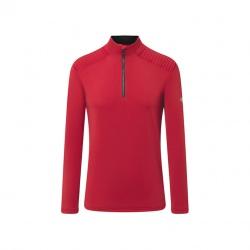 Descente Sweater PICCARD Electric Red