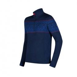 Newland CHOURCHEVEL Navy/Blue Royal Sweater