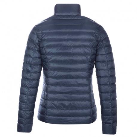 Doudoune Jott CHA BASIC Bleu Jeans