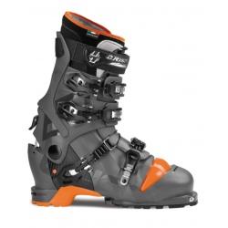 Crispi Evo Ntn Anthracite/black boot