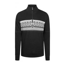 Dale of Norway RONDANE Sweater Black/White