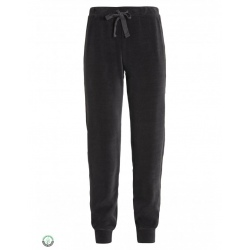 Pantalon Deha CHENILLE Black