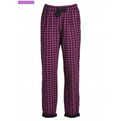 Pantalon Deha ANKLE Wild Orchid Purple