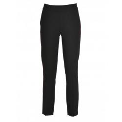 Deha TEXTURED Pants Black
