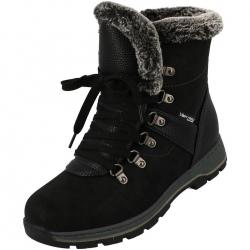 Boots Vertigo KAIPI Black