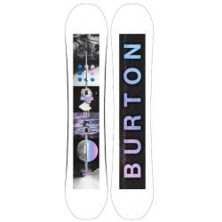 Snowboard Burton TALENT SCOUT