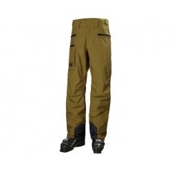 Pantalon Helly Hansen GARIBALDI 2.0 Uniform Green