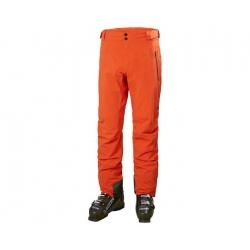 Pantalon Helly Hansen ALPHA LIFALOFT Patrol Orange