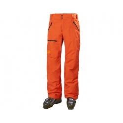 Pantalon Helly Hansen SOGN CARGO Patrol Orange