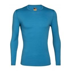 T-shirt ML Icebreaker 200 OASIS Polar