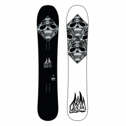 Snowboard Lib Tech JAMIE LYNN