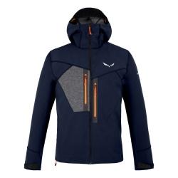 Salewa COMICI SW/DST Blue/Navy Blazer Jacket
