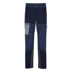 Pantalon Salewa COMICI Blue/Navy Blazer