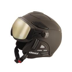 Helmet Diezz LOUNA II COLOR Black
