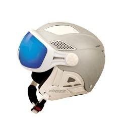 Helmet Diezz LOUNA II VENTURY Metal Clear