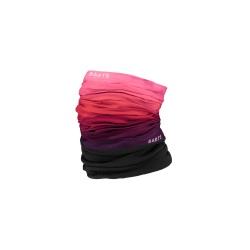 Tour de cou Barts MULTICOL POLAR Dip Dye Pink