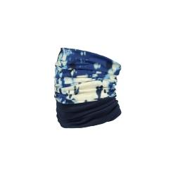 Necklace Barts MULTICOL POLAR TIE DYE Blue