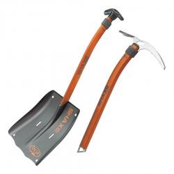 Shovel axe BCA SHAXE TECH SHOVEL