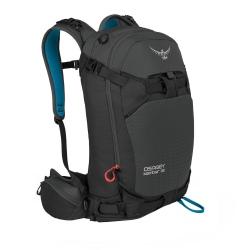 Backpack Osprey KAMBER 32 Galactic Black