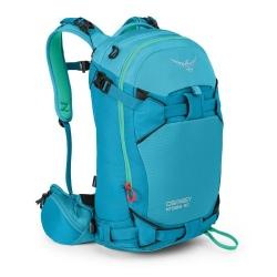Backpack Osprey KRESTA 30 Powder Blue
