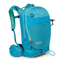Backpack Osprey KRESTA 20 Powder Blue