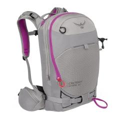 Backpack Osprey KRESTA 20 Twilight Grey