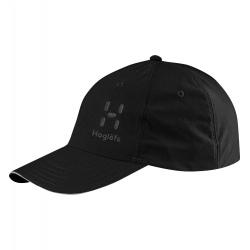 Haglöfs EQUATOR III CAP True Black Hat