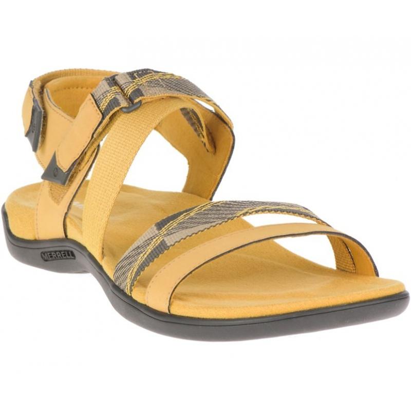 Sandales Merrell DISTRICT MENDI BACKSTRAP Gold