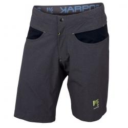 Bermuda Shorts Karpos DOLODA Dark Grey/Black