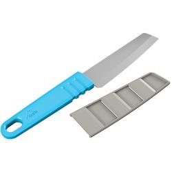 Couteau Msr ALPINE KITCHEN KNIFE Blue