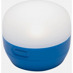 Lantern Black Diamond MOJI Process Blue