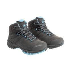 Mammut NOVA III MID GTX Graphite/Whisper Shoes