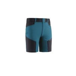 ONEGA STRETCH Orion Millet Shorts Blue/Black
