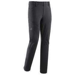 Pantalon Millet TREKKER STRETCH Black
