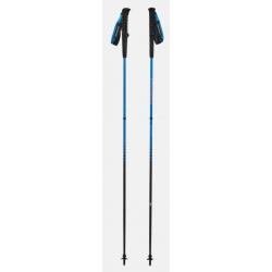 Black Diamond DISTANCE CARBON RUNNING Ultra Blue trail poles