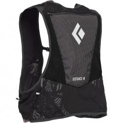 Hydration bag Black Diamond DISTANCE 4 Black