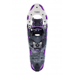 """Tubbs MOUNTAINEER W 25"""" Snowshoes"""