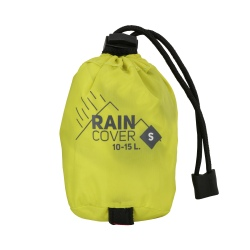 Couvre sac Millet RAINCOVER Sulfur