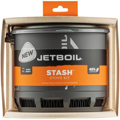 Réchaud Jetboil STASH