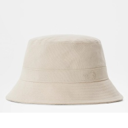 Bob The North Face MOUNTAIN BUCKET Raw Undyed