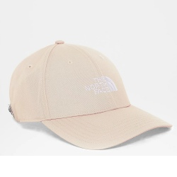 Casquette The North Face RCYD 66 CLASSIC Bleached Sand