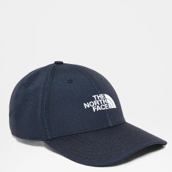 Casquette The North Face RCYD 66 CLASSIC Aviator Navy
